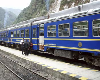¿Vistadome o Expedition? – Comparativa de trenes a Machu Picchu