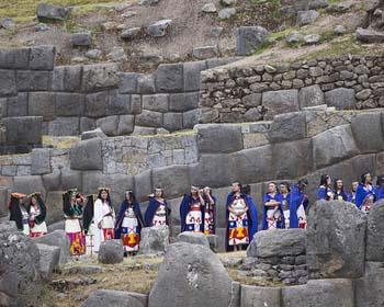 Atractivos y actividades en la ciudad del Cusco