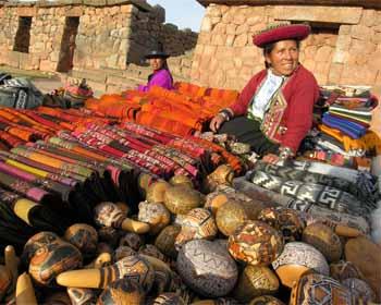 Dónde hacer compras en Cusco