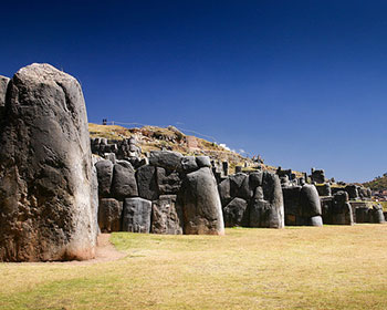 Sacsayhuaman: todo lo que debes saber sobre la fortaleza inca