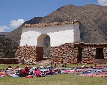 ¿Cómo llegar al Valle Sagrado de los Incas?
