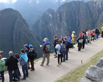 Machu Picchu: información importante antes del viaje