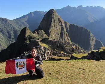 El boleto Machu Picchu en Fiestas Patrias – Perú