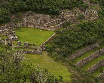 La verdad sobre el sitio arqueológico de Choquequirao