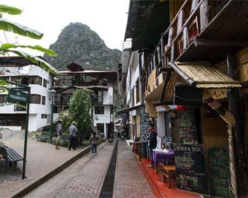 Los mejores restaurantes en Aguas Calientes – Machu Picchu