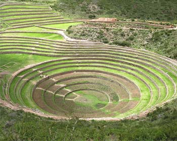 Moray en Cusco, Perú: toda la información