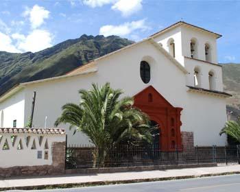 Yucay, el pueblo más bello del mundo