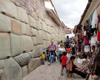 City Tour Cusco: Sacsayhuaman, Qoricancha, Catedral