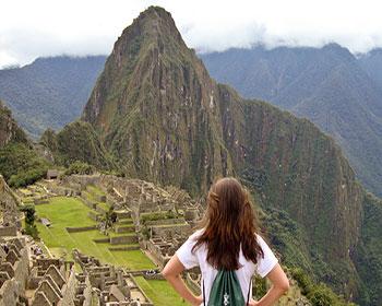 ¿Qué ver en Machu Picchu?