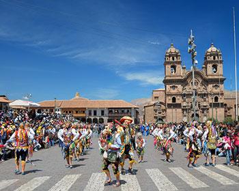 Todo lo que puedes hacer en Cusco