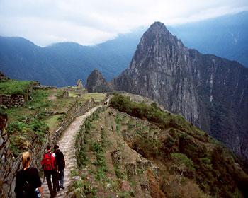 ¿Cómo conseguir los ingresos del Camino Inca a Machu Picchu?
