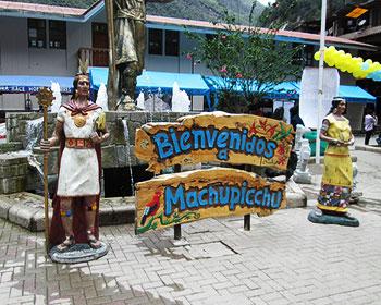 Machu Picchu ¿Qué hacer en Aguas Calientes?