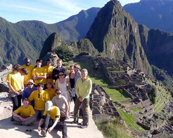 Machu Picchu para estudiantes: entradas y descuentos