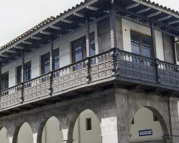 Cusco entre las 10 ciudades coloniales más bellas de América