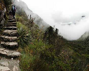 10 cosas que debe saber antes de ir a Machu Picchu por el Camino Inca