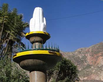 Clima y pronóstico del tiempo en Urubamba