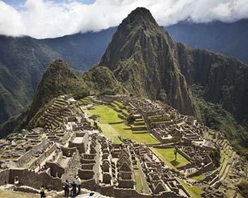 Diferencia entre los boletos de ingreso a Machu Picchu