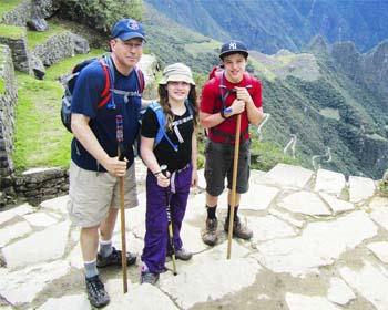 Entradas Machu Picchu para niños Guía detallada