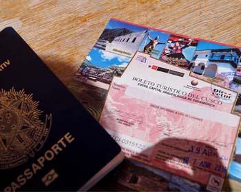 Los Boletos que Necesitará en Cusco