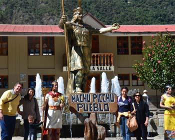 Dónde dormir en Aguas Calientes (Machu Picchu – Pueblo)