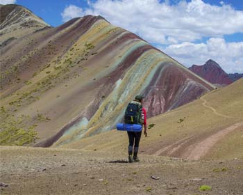 """Cusco: """"El momento de ir a la montaña de 7 colores es ahora según Forbes"""""""