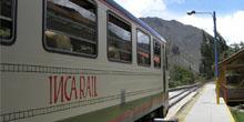 Acerca de los boletos de tren a Machu Picchu