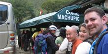 Boleto de bus a Machu Picchu – Preguntas frecuentes