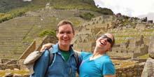 ¿Cómo cambiar de fecha su boleto Machu Picchu?