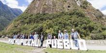 Guía de viaje – Aguas Calientes y Machu Picchu
