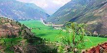 ¿Cómo es Cusco y el Valle Sagrado en época de lluvias?
