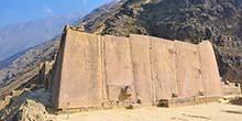 La alineación de Ollantaytambo con otros sitios antiguos del planeta
