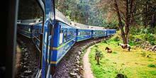 ¿Cómo viajar de Cusco a Machu Picchu en tren?
