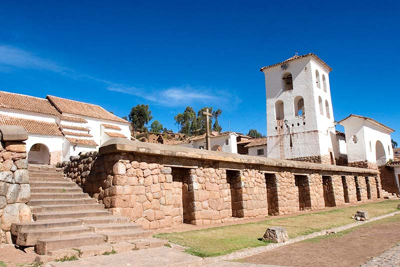 Church of Chinchero