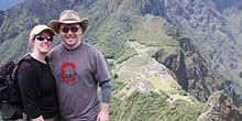 Consejos para que subir a la montaña Huayna Picchu no sea una odisea