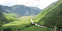 Guía de viaje al Valle Sagrado en Perú