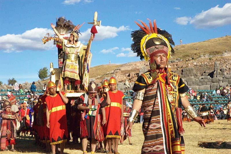 Intiraymi Cusco