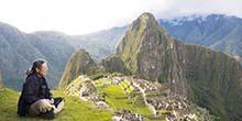 ¿Mal de altura en Machu Picchu? ¿Qué hacer?