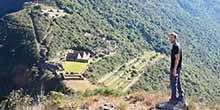 La aventura a la antigua ciudad inca de Choquequirao