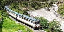 Tren a Machu Picchu Guía Definitiva