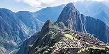 Todos los templos de Machu Picchu