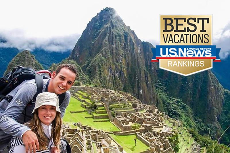 Machu Picchu US News