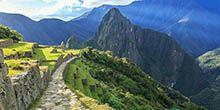 El camino inca a Machu Picchu – Una de las caminatas más extraordinarias del mundo
