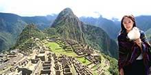 4 pasos para llegar a Machu Picchu desde Cusco