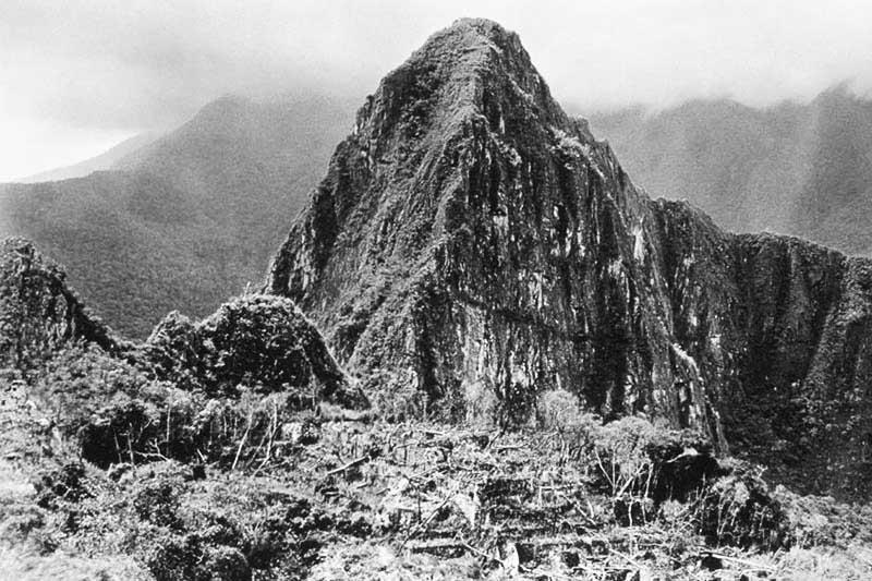 Algunas Curiosidades De Machu Picchu