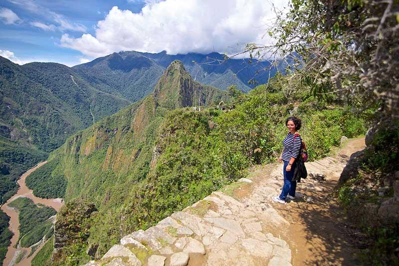 Paisajes de Machu Picchu