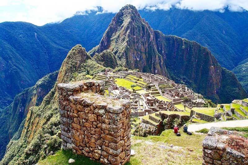 Machu Picchu - La maravilla del mundo