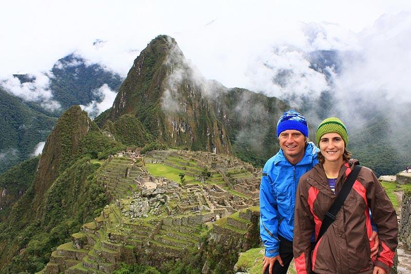 Conozca las preguntas más frecuentes sobre del camino inca a Machu Picchu