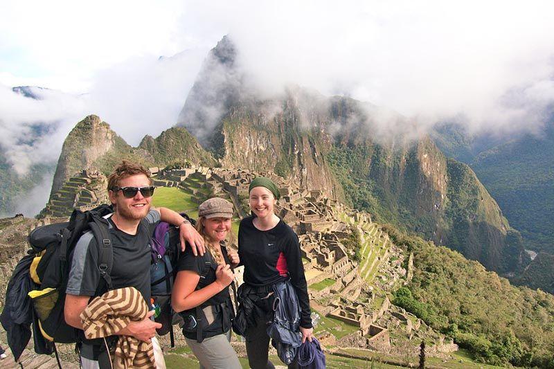 Lo que debe de saber de las entradas a Machu Picchu
