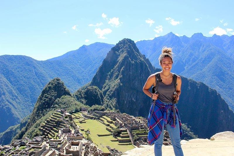 Boleto Machu Picchu y servicio de guiado