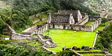Choquequirao: trekking a la ciudad perdida inca menos conocida en Perú